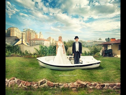 Photoshop (wedding Shooting)