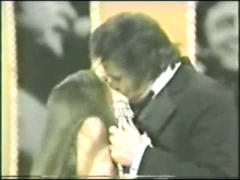 Johnny Cash June Carter Tribute Youre My Best Friend Youtube