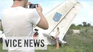 Rebels Shoot Down Ukrainian Military Plane: Russian Roulette (Dispatch 59)