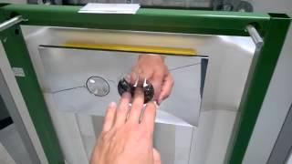 видео Viega: инсталляции для унитазов. Инсталляции - цены, описания