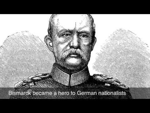 Otto von Bismarck: QuickHistory