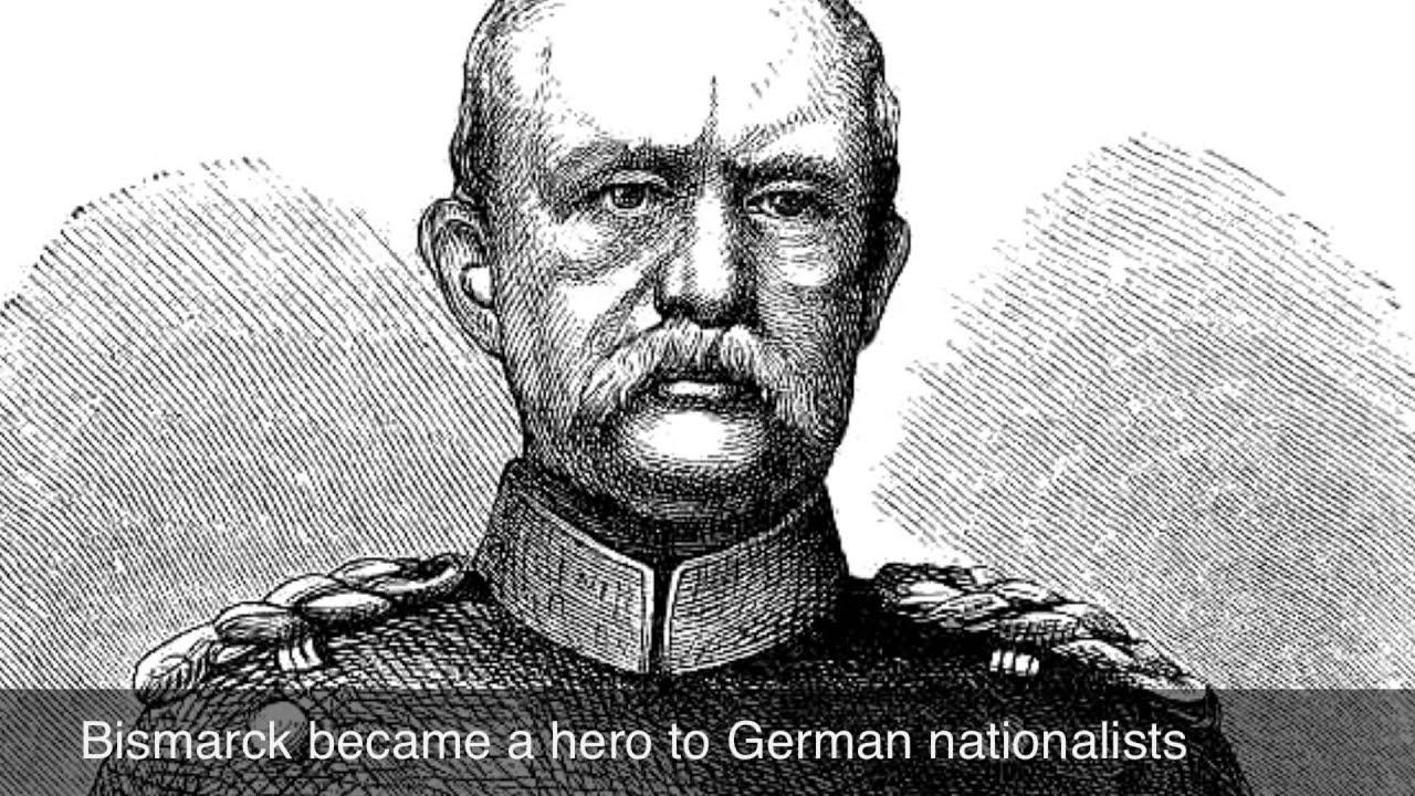 Otto von Bismarck QuickHistory