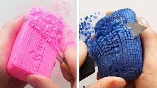 Фото Soap Carving Asmr  Relaxing Sounds  No Talking Satisfying Asmr Video  P28