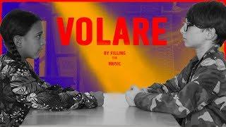 Volare - Cover Fabio Rovazzi (feat. Gianni Morandi)
