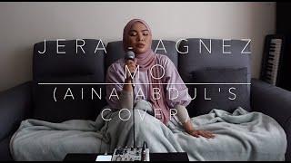 Jera Agnez Mo Cover By Aina Abdul MP3