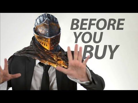 Dark Souls Remastered - Before You Buy