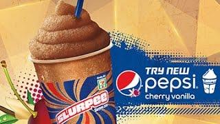 CarBS - 7-Eleven Pepsi Cherry Vanilla Slurpee