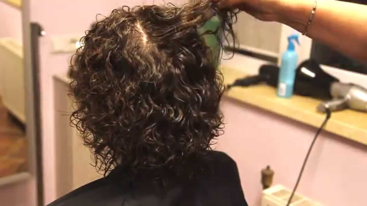Биозавивка волос своими руками фото 694
