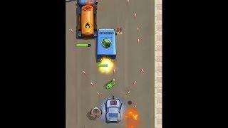 Fastlane - Road to Revenge Online Game Walkthrough (1)