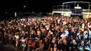 SWORN AMONGST -SEVERANCE live from MHM 2010, Ukraine