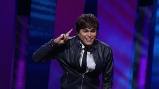 Joseph Prince - The Four Gospels Unlocked For Your Blessings—Part 3