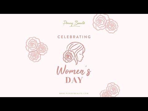 Happy Women's Day - Wanita Indonesia