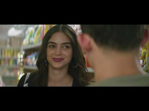 IN THE HEIGHTS (2020) Official Trailer
