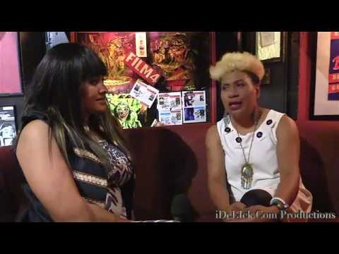 Designer Kelera Mamata Interview by Ana Lavekau Director of Pacific Fashion London