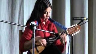 TATIANA NARANJO: Munaspaqa Suyakuway. Festival de Charango Cusco 2009