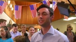 Michael Barone on Georgia Election & Baseball Shooting