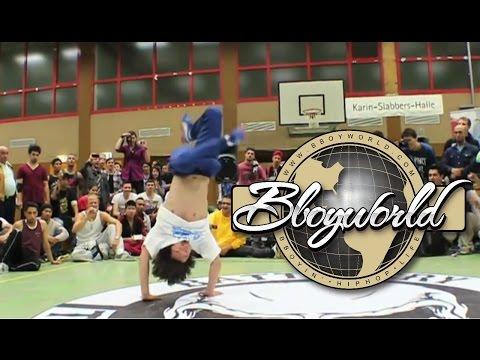 KILL vs BLOND (BATTLE CRY) WWW.BBOYWORLD.COM
