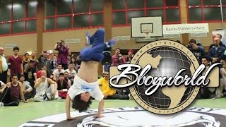 Kill vs Blond | BATTLE CRY 2012