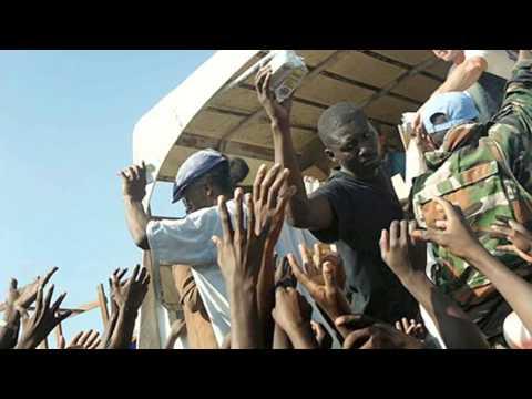 Uganda Digital Story - CLIP UMD - Meshal Haroon