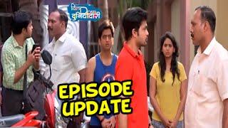 Dil Dosti Duniyadari | 19th December 2015 | Episode Update | Zee Marathi Serial
