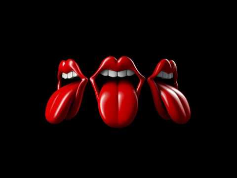 Rolling Stones Rain fall down (cover)