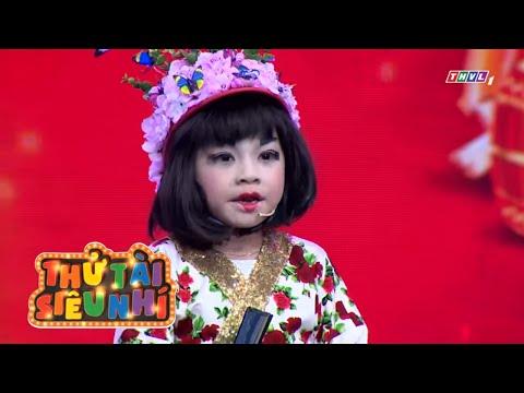 Trần Bảo An Khang - Nữ Thần Nhảy Múa [Thử Tài Siêu Nhí tập 4]