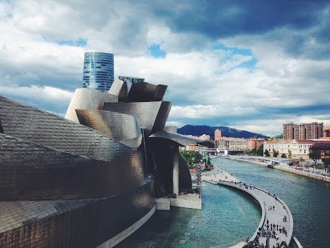Bilbao, Basque, Spain - virtual tour