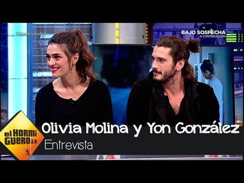Yon González: