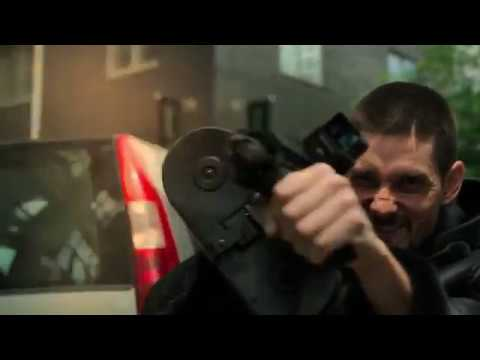 Download THE PUNISHER: Season 2 Episode 8: Billy vs Frank First Contact (The Shootout)