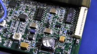 EEVblog #236 - FE-5680A Rubidium Standard Teardown