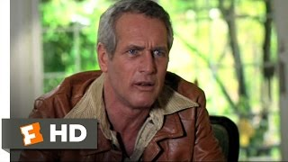 Slap Shot (8/10) Movie CLIP - Reggie vs. The Owner (1977) HD