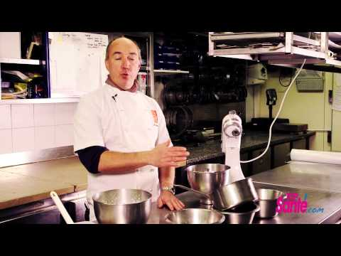 recette-de-la-bûche-de-noël-à-la-framboise