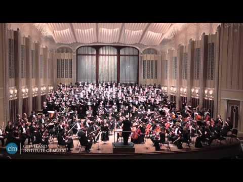 Ludwig van Beethoven: Symphony No.9 in D minor, Op.125 - Mvmt IV