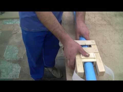 Инструменты для производства мебели. Режем мягкий профиль
