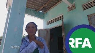 Chuyện một làng ung thư Việt Nam !   PHÓNG SỰ   RFA Vietnamese News
