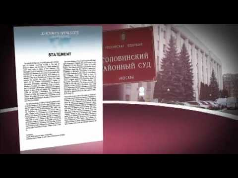 Illegal ban on Jehovah's Witnesses in Russia