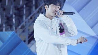 161021 비원에이포 B1A4 (진영 Jinyoung) - 잘자요 굿나잇 (BABY GOOD NIGHT) …