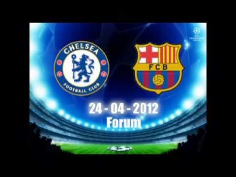 Forum: Barcelona vs Chelsea 24.04.2012