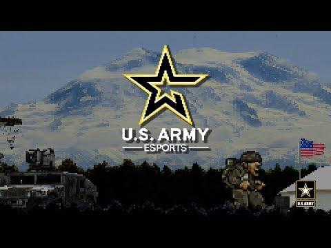 Pixel By Pixel: Army ESports