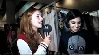 Miranda Makaroff y Factoria Rent Me