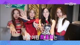 [M COUNTDOWN] 最新のK-POPチャートを韓国から毎週生放送でお届け! 本...