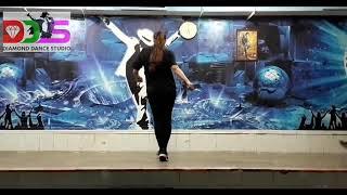 KGF: GALI GALI |NeHa KaKkAr|| DaNcE cHoReOgRaPhY || DIAMOND DANCE