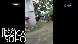 Kapuso Mo, Jessica Soho: Birhen sa Facebook Live