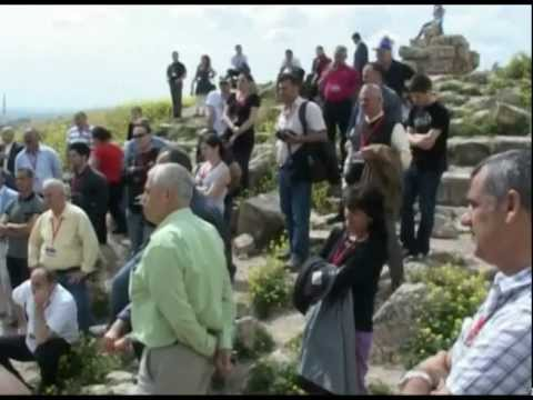 Traditional Aramaic Easter Celebration in Tur-Abdin, Southeast Turkey -- DVD 2