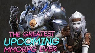 Bless Online English Gameplay - Is This The Greatest MMORPG? Let's Find Out!