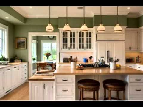 Kitchen remodeling ideas on a budget youtube for Renovating a kitchen on a budget