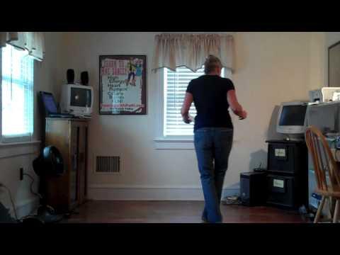EeeZee Boogie Teach and Demo