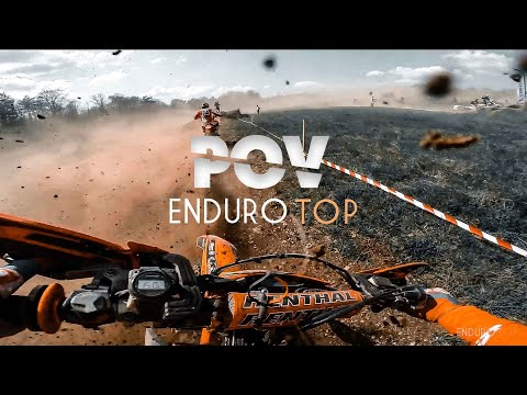 COURSE PREVIEW I ENDURO TOP 2019