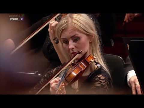 Brahms Violin concerto Kavakos