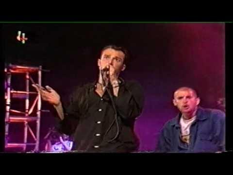 Acid Jazz Night- MONTREUX Jazz 1994 - SENS UNIK/SILENT MAJORITY&TRUFFAZ-SOON E MC-The ROOTS/GALLIANO